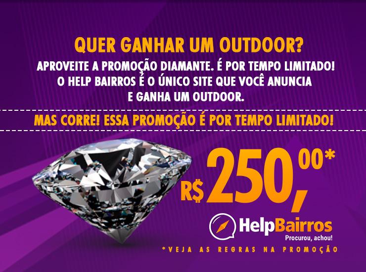 promoção plano diamante