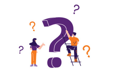 Gerenciamento de perguntas