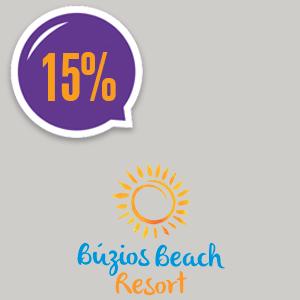 imagem do cupom Búzios Beach