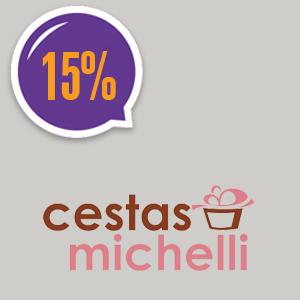 imagem do cupom Cestas Michelli