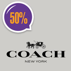 imagem do cupom Coach NY