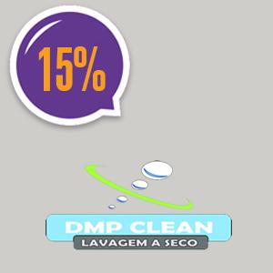 imagem do cupom DMP CLEAN