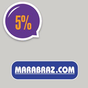 imagem do cupom Marabraz