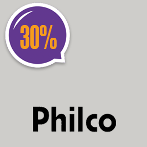 imagem do cupom Philco