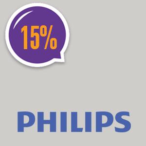 imagem do cupom Philips