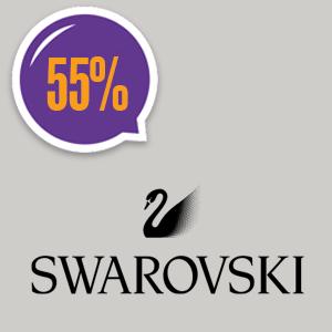 imagem do cupom Swarovski