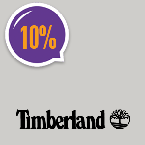 imagem do cupom Timberland
