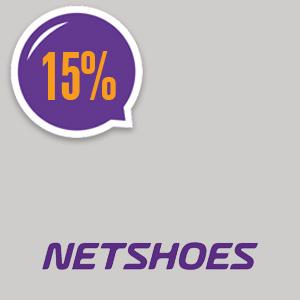 imagem do cupom Netshoes