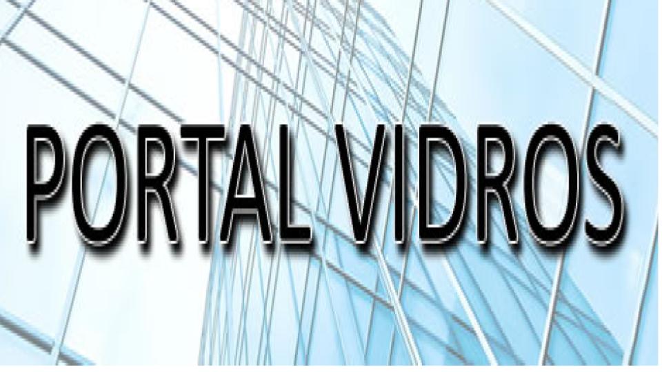 PORTAL VIDROS Logo
