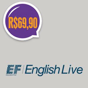 imagem do cupom English Live