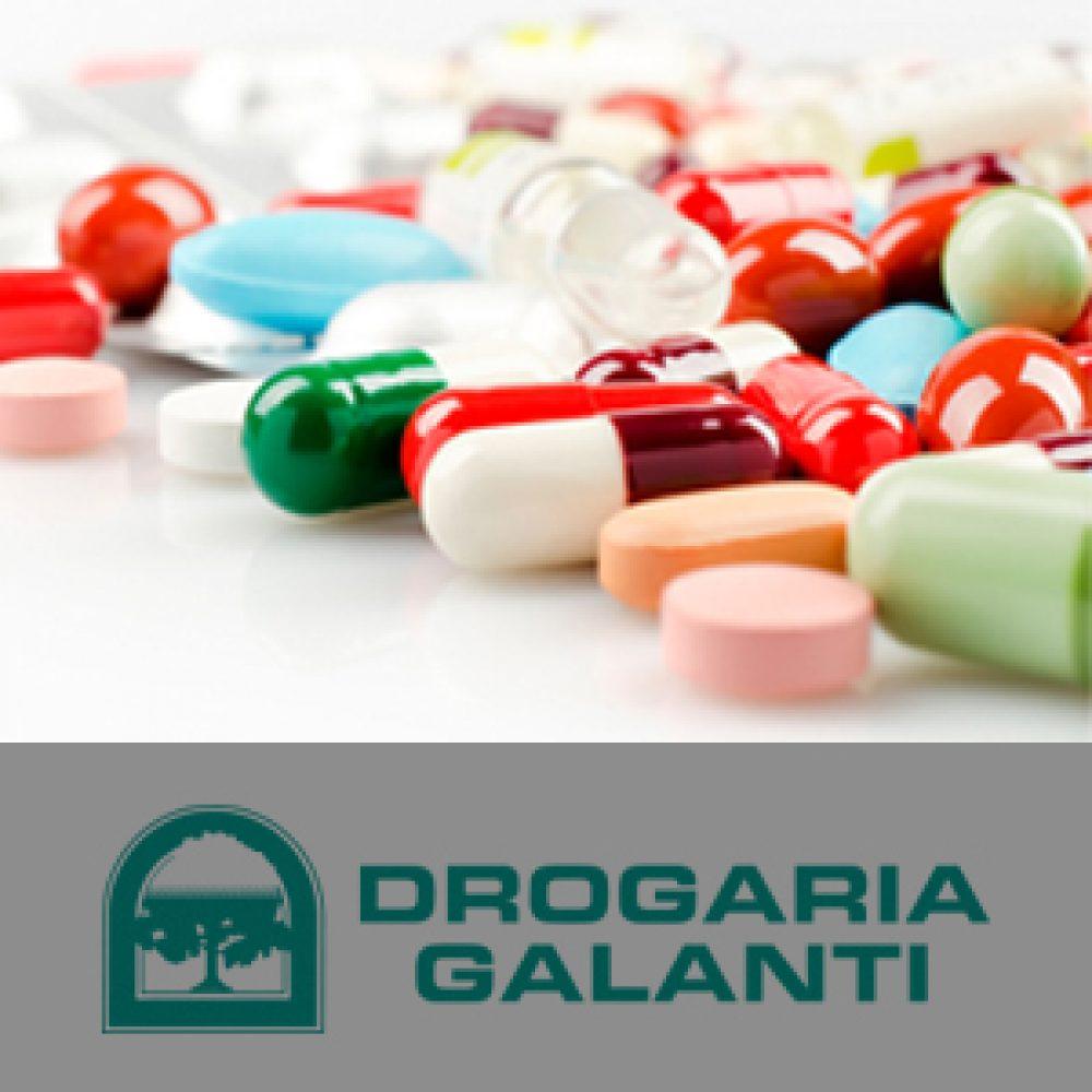 imagem do cupom Drogaria Galanti