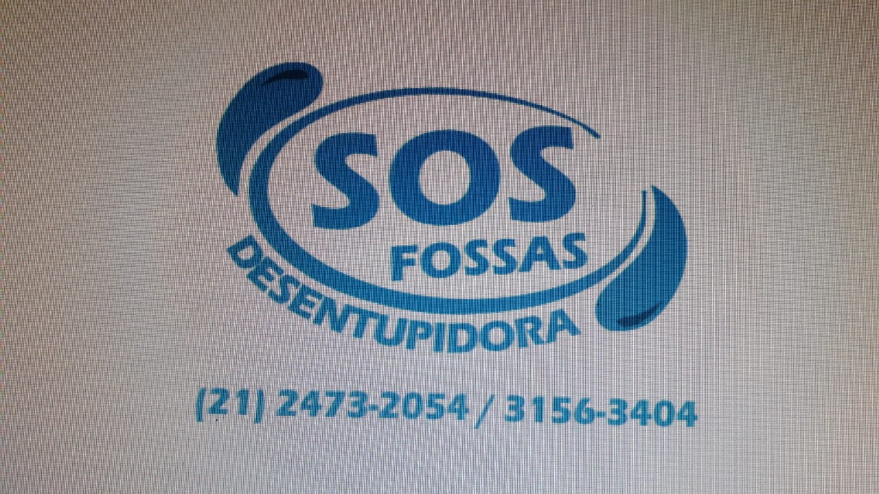 DESENTUPIDORA DE ESGOTO Logo